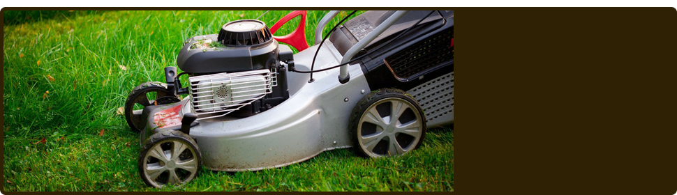Lawn equipment parts | Oklahoma City, OK | Ron's Lawn Equipment | 405-631-3801
