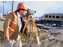 land surveyors - Byrnes Mill, MO - Haskins Surveying