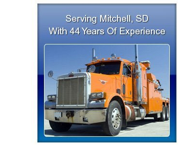 Diesel Truck and Trailer Mitchell, SD - A & G Diesel, Inc