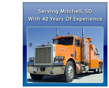 Diesel Repair Shop - Mitchell, SD - A & G Diesel, Inc. - truck - Serving Mitchell, SD With 38 Years Of Experience