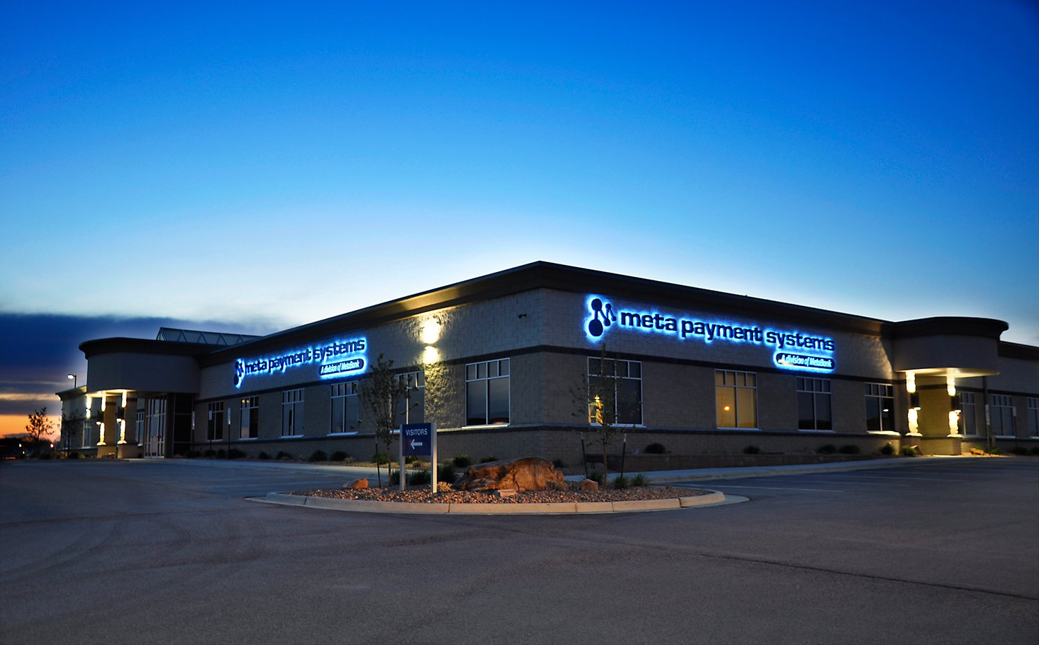 Building Signs Business Signage Sioux Falls Sd