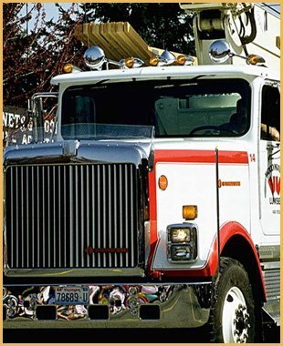 Quality truck services