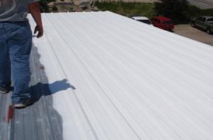 Roofing-Roof System MR | Wichita, KS | Melton Industries LLC | 316-744-1210