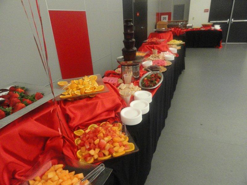 Cornejo's  catering