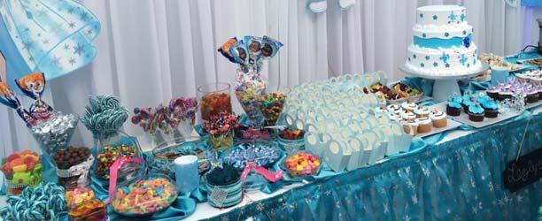 Birthdays Decoration