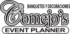 Cornejo's Event Planner - logo