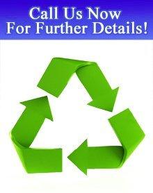 Recycling - Bemidji, MN - Beltrami Recycling Inc - Truck - Call Us Now For Further Details!