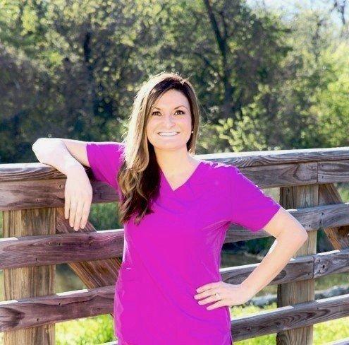 Megan Cates, RDA, Dental Assistant
