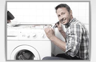 Repairing appliance