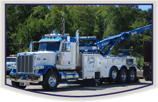 Truck Road Service | Zanesville, OH | A-One Towing | 740-452-9468