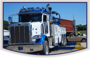 Auto Towing | Zanesville, OH | A-One Towing | 740-452-9468