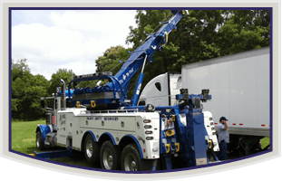 Truck Towing | Zanesville, OH | A-One Towing | 740-452-9468