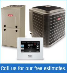 Furnace - Peru, IN - Bowman's Heating & Cooling - furnace - Call us for our free estimates.