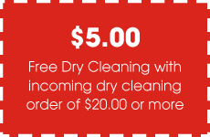 Westside Plaza Cleaners-Coupons-Oxnard CA