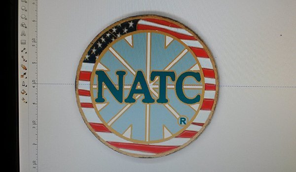 Promotional Coin