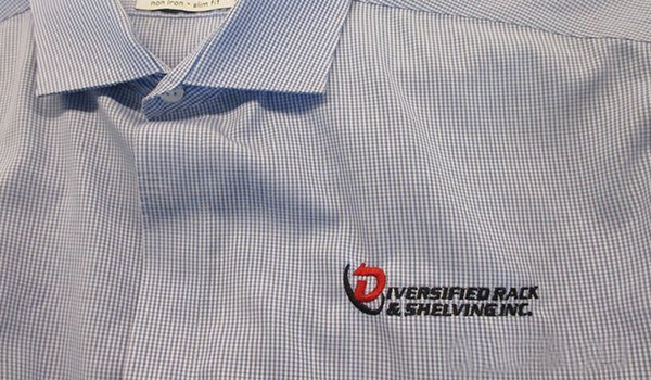 Corporate Embroidery