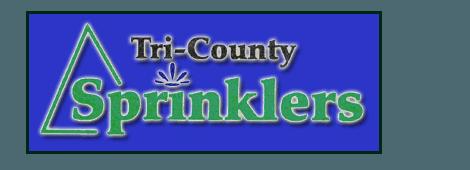 Tri-County Sprinklers