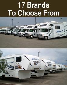 RV Dealer - Tucson, AZ - Freedom RV