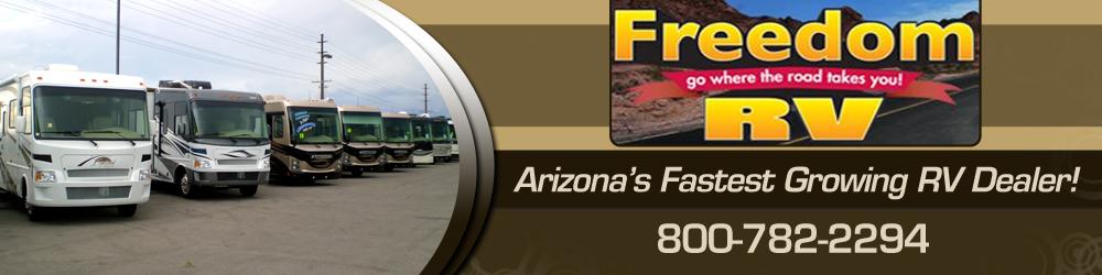 Rv Dealer Tucson Az Freedom Rv