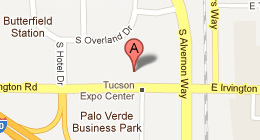 Freedom RV 3735 E Irvington Rd. Tucson, AZ 85714