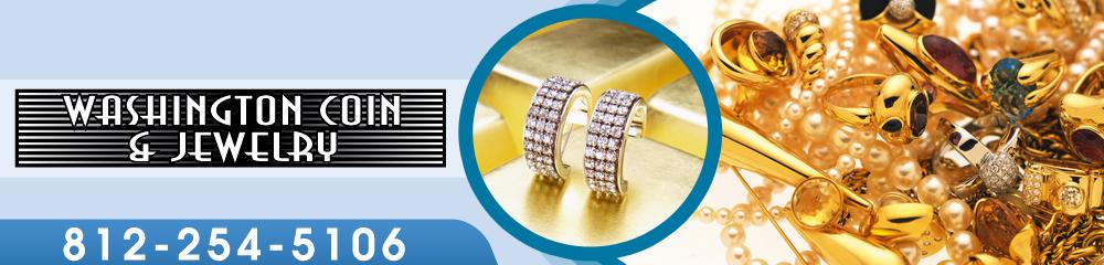 Jewelry Shop - Washington, IN - Washington Coin & Jewelry