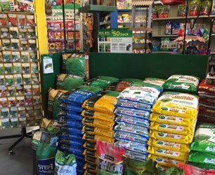 Lawn and Garden Supplies