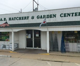 A.B. Hatchery & Garden Center