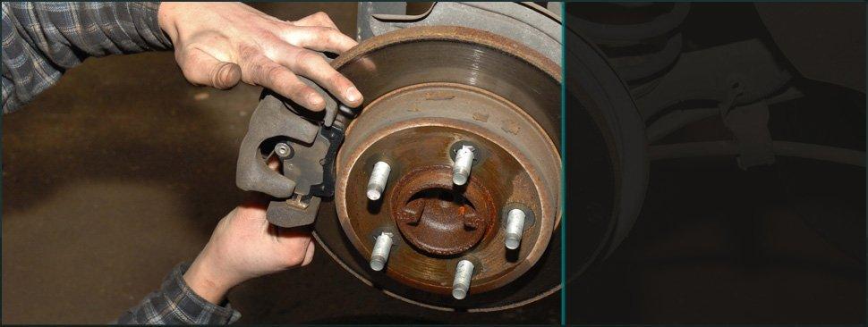 brake repairs | Indio, CA | Han's Automotive | 760-347-0092