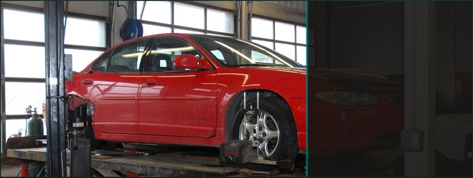 general auto care | Indio, CA | Han's Automotive | 760-347-0092