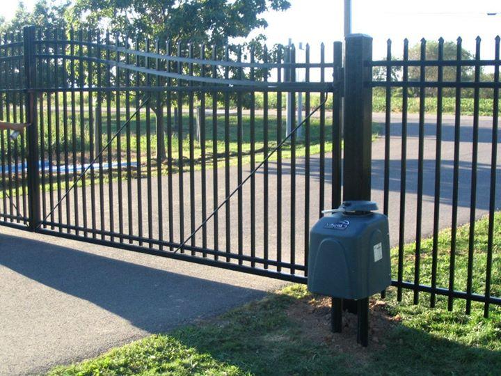 Gate & Operators