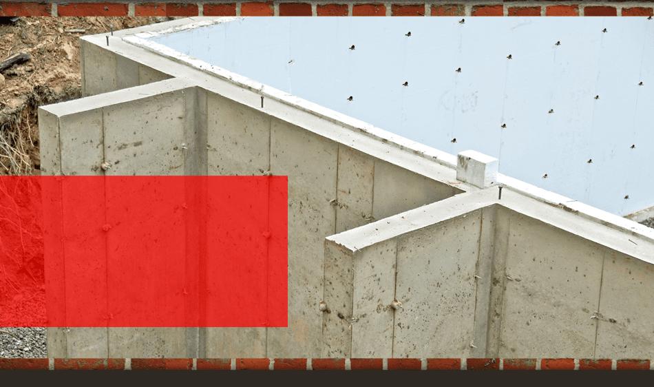 ICF Poured Walls | Brainerd, MN | Cummings Masonry Inc | 218-828-4795