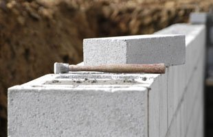 Concrete Work | Brainerd, MN | Cummings Masonry Inc | 218-828-4795