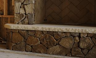 Stone Work | Brainerd, MN | Cummings Masonry Inc | 218-828-4795