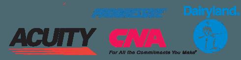 Travelers | Progressive | Dairyland | Acuity | CNA