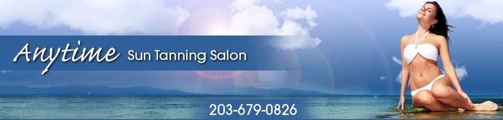 Tanning Salon - Wallingford, CT - Anytime Sun Tanning Salon