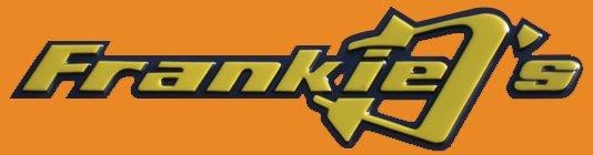 Frankie D's Auto & Truck Repair logo