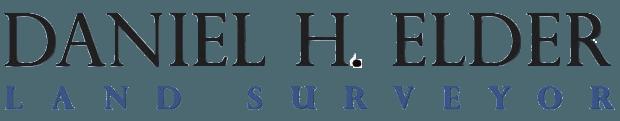 Daniel H. Elder Land Surveyor - logo