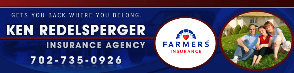Insurance Brokerage - Las Vegas, NV - Ken Redelsperger Insurance Agency