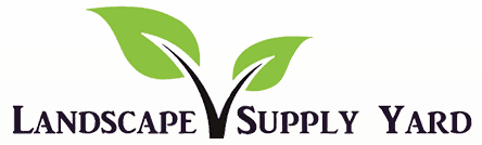 Landscape Supply Yard - Logo