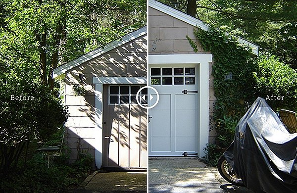 Our Work Garage Door Sales Repairs Installation Jessup