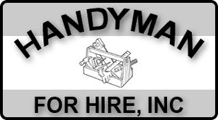 Handyman for Hire Inc. - Logo