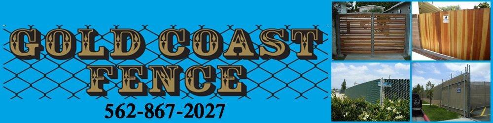 Gates - Longbeach, CA - Gold Coast Fence