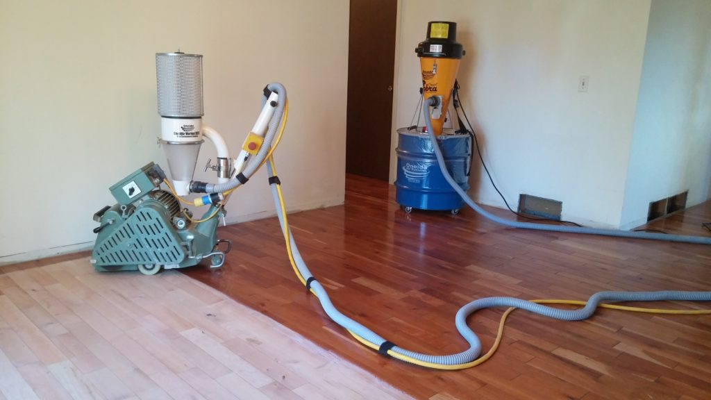 Dustless Refinishing Service Ct