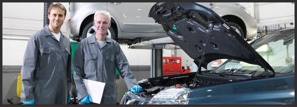 Auto Repair | Naples, FL | Summit Automotive | 239-643-4699