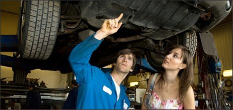 Preventative Car Maintenance | Naples, FL | Summit Automotive | 239-643-4699