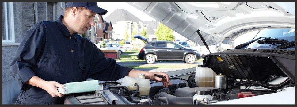 Car Air Conditioning Repair | Naples, FL | Summit Automotive | 239-643-4699