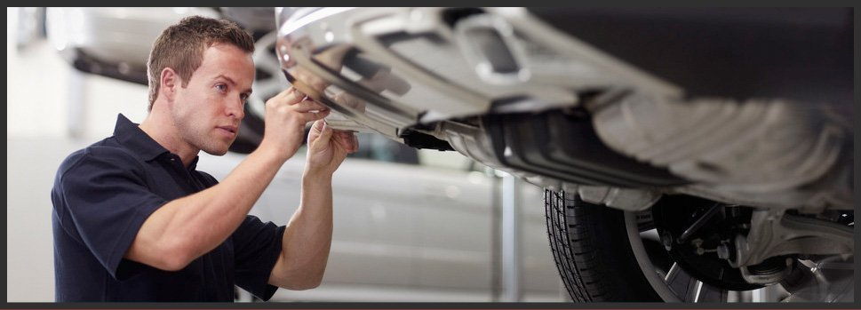 Routine Maintenance | Naples, FL | Summit Automotive | 239-643-4699