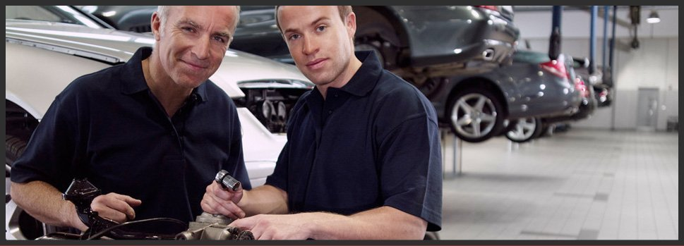 Foreign Auto Repair | Naples, FL | Summit Automotive | 239-643-4699
