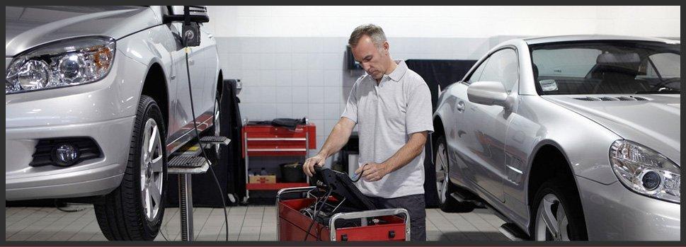 Brake Service | Naples, FL | Summit Automotive | 239-643-4699