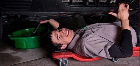 Domestic Auto Repair | Naples, FL | Summit Automotive | 239-643-4699